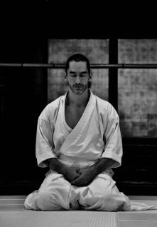 Meditation Leo Tamaki